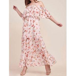 NEVER WORN ! BB Dakota dress